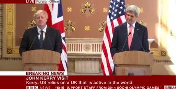 Boris Johnson Ridiculed By The American Press