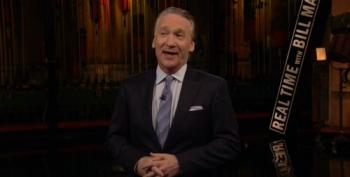Bill Maher On Four Days Of The RNC: Time For A Shower And Delousing
