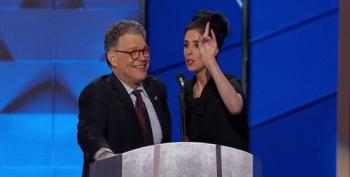 Sarah Silverman Tells 'Bernie Or Bust': You're Being Ridiculous