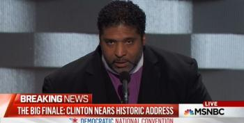 Rev. Barber: America's Political System Suffers From A 'Heart Problem'