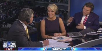 Megyn Kelly And Bret Baier Try To Humanize Hannity And Fail