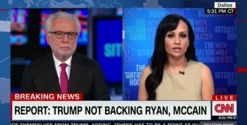 Trump Spokeswoman Claims Obama's Policies 'Probably' Killed Humayun Khan, Who Died In 2004