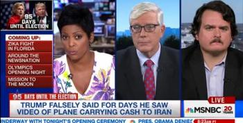 Hugh Hewitt: 'Stage Four Cancer' Of Pundits
