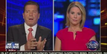 Eric Bolling: They've Taken Away Part Of 2nd Amendment Rights By Banning Automatic Weapons