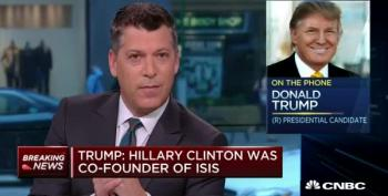President Obama 'Absolutely' The Founder Of ISIS