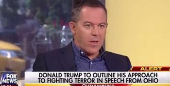 Greg Gutfeld: Trump Gets Policy Ideas From Watching Fox News
