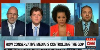 Smerconish: Conservative Media Is Controlling The GOP