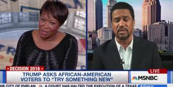 Joy Reid Cuts Off Pastor: 'You're Not Going To Come On My Show And Make Things Up'