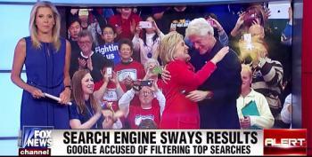 Fox News Promotes Alex Jones Conspiracy Theory On Google
