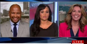Katrina Pierson: Trump Only Changed His Words On Immigration