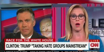 S.E. Cupp Blames Decision To Court White Nationalists For GOP's Problems