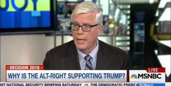 Hugh Hewitt: Breitbart And Media Matters, Ann Coulter And Michael Moore Are Just The Same