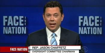 Chaffetz Promises More Witch Hunts When Congress Reconvenes