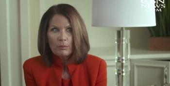 Michele Bachmann: God Raised Up Donald Trump To Be Nominee