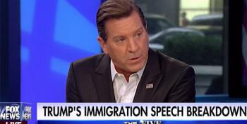 Eric Bolling: 'Set Up Mexican Deportation Stations Within The United States'