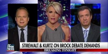 Megyn Kelly Does Fox's Dirty Work In Attack On Media Matters Founder David Brock