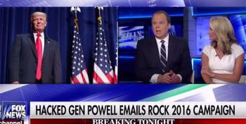 Fox News Talker: Trump's Nomination Owed 'To That Birther Thing'