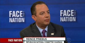 RNC Chair: Party Might Penalize Former GOP Candidates Who Won't Endorse Trump