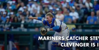 Seattle Mariners Catcher Sends Out Racist Tweets About Protests
