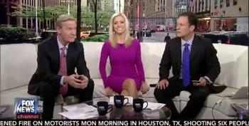 Fox And Friends:  Rudy Giuliani Doubles Down On 'Stop And Frisk'