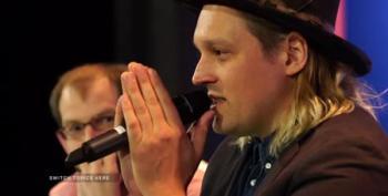 Arcade Fire's Win Butler Calls Trump 'A F*cking Nightmare'