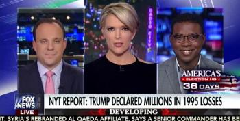 Megyn Kelly Smacks Trump Advisor: What About The People 'He Screwed?'