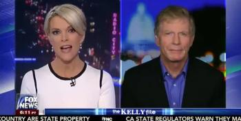 Catfight! Megyn Kelly And Sean Hannity Snipe At Each Other