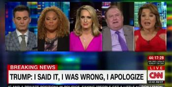 Ana Navarro Rages At Scottie Nell Hughes For Complaining About Use Of The Word 'Pu**y'