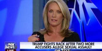 Dana Perino Smacks Trump Surrogates:  'I'm Done'