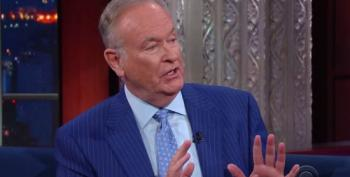 Bill O'Reilly Tells Donald Trump To Stop 'Whining'