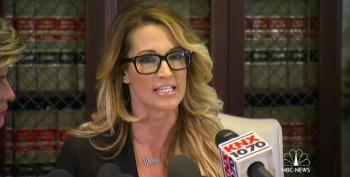 Adult Film Star Jessica Drake: Trump Offered To Pay Her $10K For Sex, Use Of Private Jet
