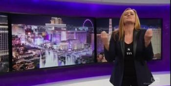 Samantha Bee Dissects The Final Presidential Debate