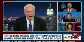 Newt Gingrich Is The Worst Person To Bring On Air About Sex