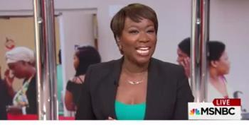 Joy Ann Reid's Brilliant Analogy: Obama Is Beyonce, Hillary Is Britney
