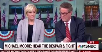 Morning Joe Wishes 'Media' Would Have Talked To Trump Voters?