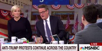 Joe Scarborough Whines: No Candidate Was Treated As Badly As Trump