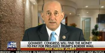 Louie Gohmert Demands That Mitch McConnell Commit Political Suicide