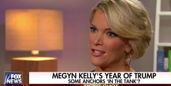 Megyn Kelly: Certain TV Hosts Gave Trump Questions In Advance To Look Tough