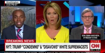 CNN Contributor Drops N-Word On Live TV