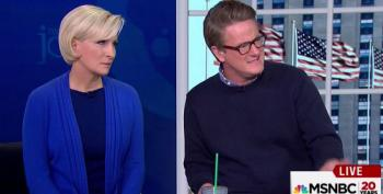 Joe Scarborough Rips Apart Gen. Michael Flynn For Promoting  Racist And Fake News On Twitter