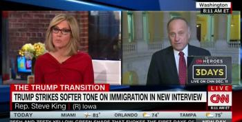 Steve King Meaner Than Trump On DACA Children. 'They Have To Go.'
