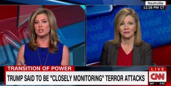 Useful Idiot Marsha Blackburn Can't Name A Single Un-vetted Refugee