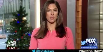 Abby Huntsman Apologizes For False Food Stamp Fraud Story