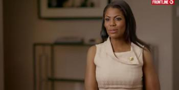 Omarosa: 'Every Critic Will Have To Bow Down To President Trump'