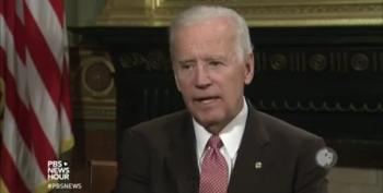 Joe Biden On Russia Hacks: Trump Is Being 'Mindless'