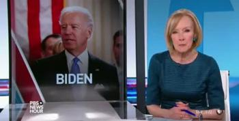 Joe Biden On Obamacare: Republicans Have Reaped The Whirlwind