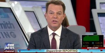 Shep Smith Calls Out Trump's Bogus Voter Fraud Scam
