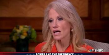 Kellyanne Conway Invents A 'Bowling Green Massacre' To Defend Refugee Ban