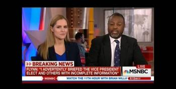 Carl Higbie Blames Disloyal Obama W.H. For Leaks