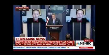 White House Uses Skype To Give Airtime To Wingnut Propaganda